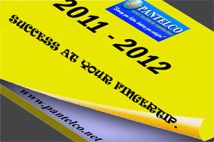 PANTELCO Yellow Pages and ADS